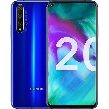 Huawei Honor Play - Smartphone de 6.3