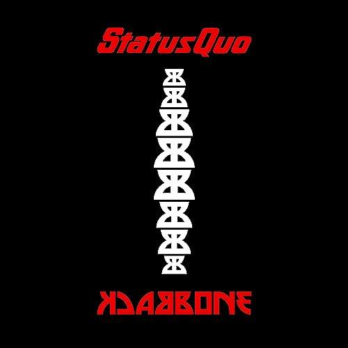 Backbone by Status Quo on Amazon Music - Amazon co uk