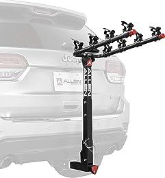 Best bike racks for car roofs