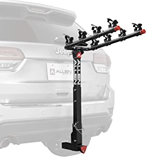 Allen Sports Locking Release Carrier