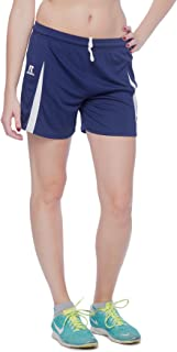 """Russell Athletic Womens 5"""" Active Shorts"""