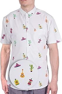 Best cactus print shirt mens Reviews
