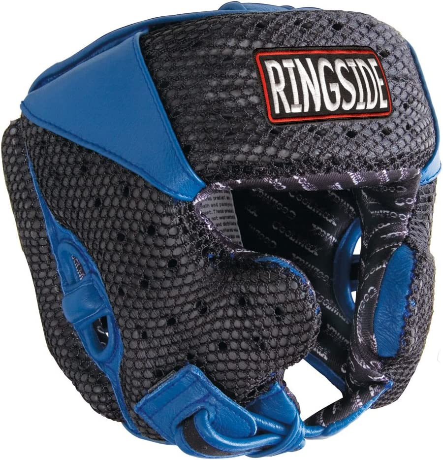 Fixed price for sale Ringside Air Max Headgear Boxing sale Training