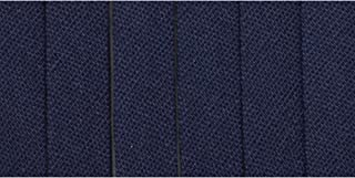 "3Pk Wrights Single Fold Satin Blanket Binding 2/""X4-3//4yd-Light Blue"