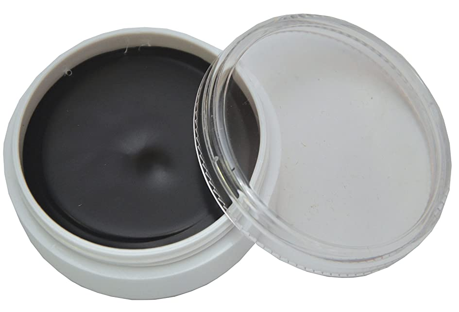 増強ビヨンやるmehron Celebre Pro HD Make-Up - Black (並行輸入品)