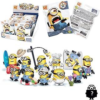 Mattel - Sobres individuales con los minions