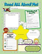 Best all about me fourth grade Reviews