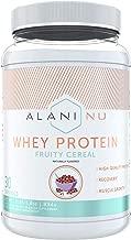 Best nu shake protein Reviews