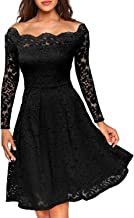 Best lace dress cocktail Reviews