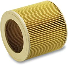 Filterpatroon X Karcher Mv2-Mv3