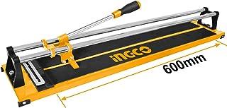 Cortador de azulejos manual 600 mm Ingletadora para
