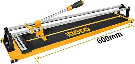 Cortador de azulejos manual 600mm Ingletadora para azulejos Ingco