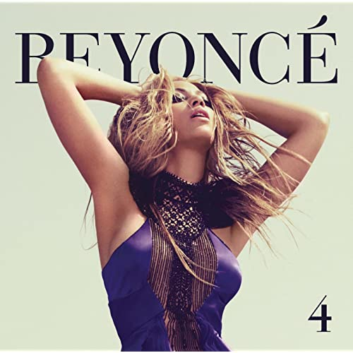 4 By Beyonce On Amazon Music Amazon Com