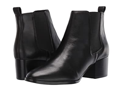 Nine West Colt Bootie (Black) Women
