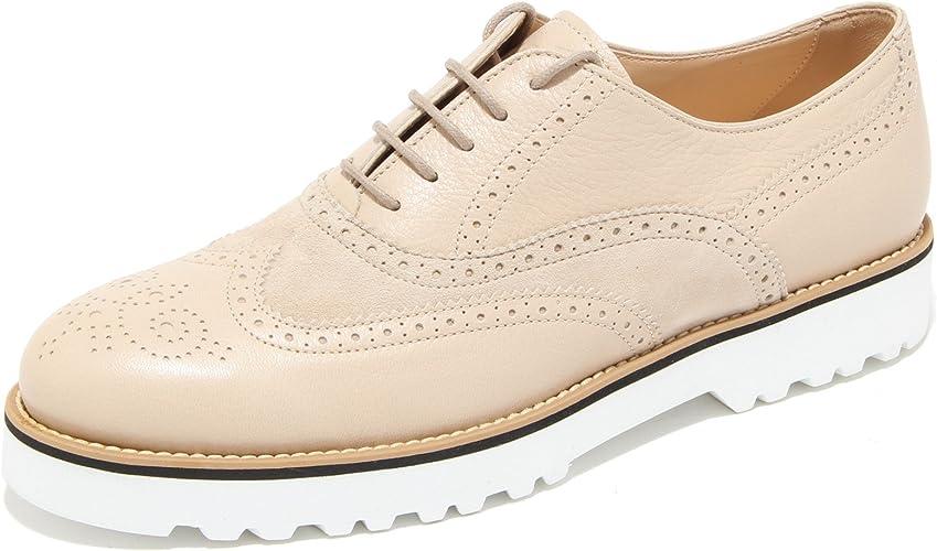 Hogan 0731L Scarpe Donna Route Francesina bucature Shoes Women ...