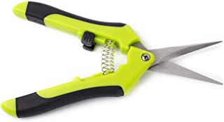Buddy Trimmer - Precision Sharp Stainless Steel - Micro Trimming Hand Tool - (Straight Tip)