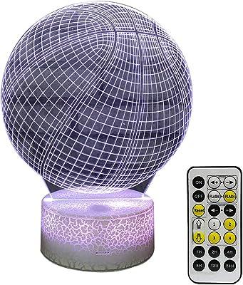 LED Lámpara de escritorio, lámpara de mesa 3 niveles de intensidad ...