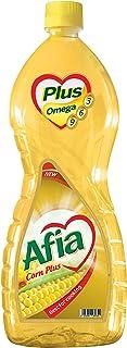 Afia Corn Oil - 800 ml