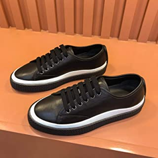 Scarpe da uomo nuove moda moda moda pelle bovina scarpe casual