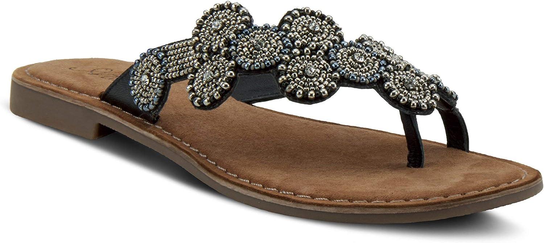 Azura Women's Mayra Slide Sandal