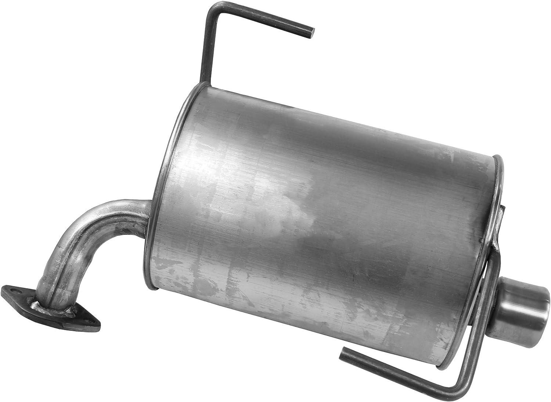 Walker's Exhaust Quiet-Flow 21745 Exhaust Muffler