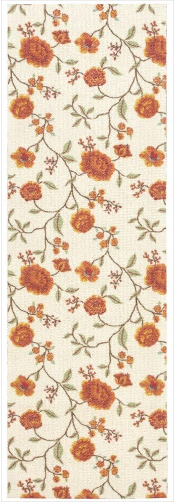 Nourison Vista Ivory Runner Area Max 59% OFF 2-Feet 8-Feet Rug by At the price 6-Inches