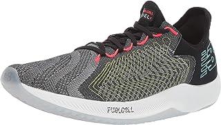 New Balance Men's Rebel V1 FuelCell Running Shoe, Medium