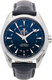 Best pre owned omega seamaster Reviews