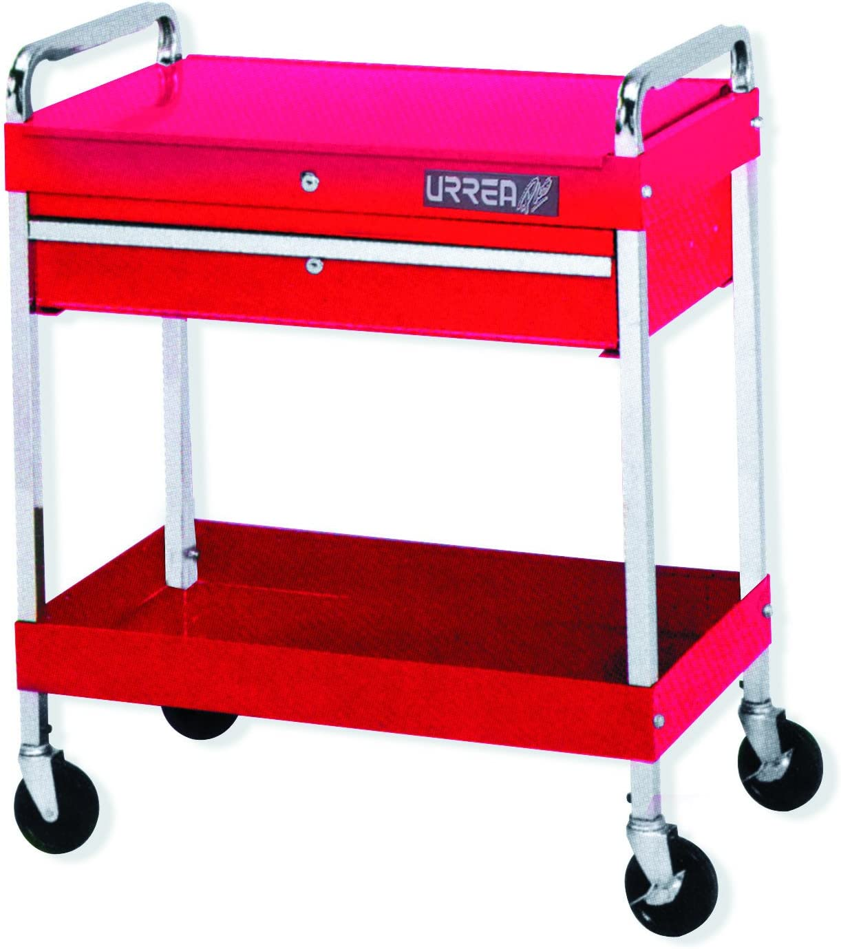 Urrea 9983 2 Topics on TV Shelf's and Cabinet Two Lowest price challenge Trays Utility