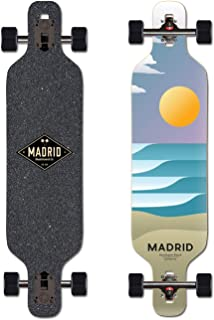 /Longboard Strokes Complete Madrid/ 817956018351