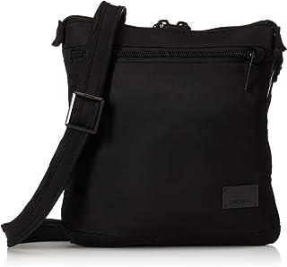 Pacsafe 中性 Citysafe CS50 单肩背包 20200100 黑色 均码