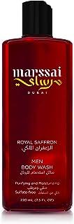 Marssai Men Body Wash, Royal Saffron, 220 ml