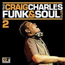 The Craig Charles Funk & Soul Club, Vol. 2