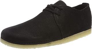 Clarks Originals Womens Ashton Nubuck Shoes