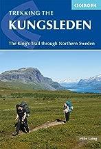 Best kungsleden guide book Reviews