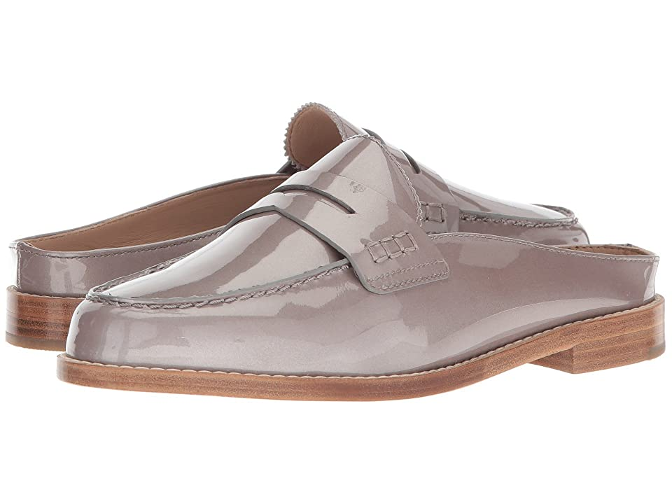 Johnston & Murphy Giada (Stone Pearl Patent Leather) Women