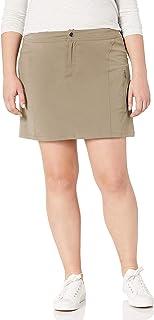 Columbia womens Plus Size Just Right Skort Skort