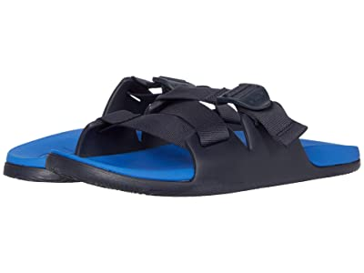 Chaco Chillos Slide (Active Blue) Men