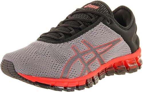 ASICS 1021A029 Men's Gel-Quantum 180 3 Running chaussures, Carbon noir - 10 D(M) US