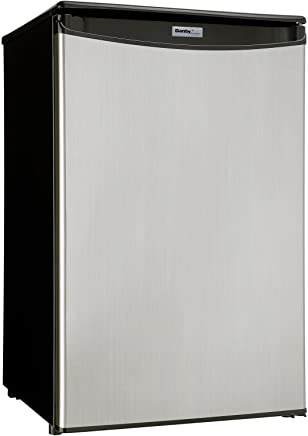 0c0b8e937b2 Amazon.com  4 to 4.9 cu ft - Compact Refrigerators   Small ...
