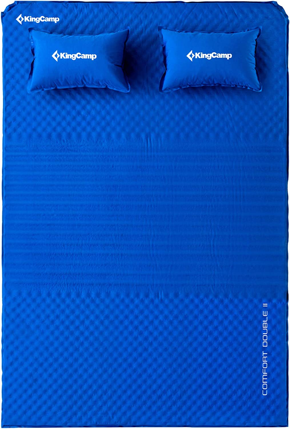 KingCamp Double Special price Sleeping Pad Self trend rank Inflating Camping