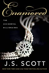 Enamored (The Accidental Billionaires Book 3) Kindle Edition
