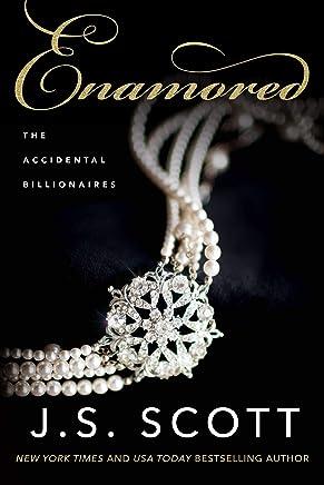 Enamored (Accidental Billionaires Book 3) (English Edition)