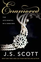 Enamored (The Accidental Billionaires Book 3)