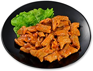 [冷蔵] 米久 マザーシェフ 国産豚ホルモン辛みそ 180g