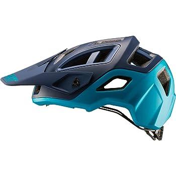 Leatt DBX 3.0 All Mountain Helmet V19.2 Blue, S