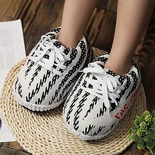 Amazon.es: zapatillas peluche