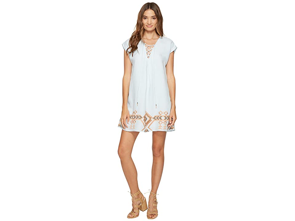 Dolce Vita Roxanne Dress (Raincloud) Women