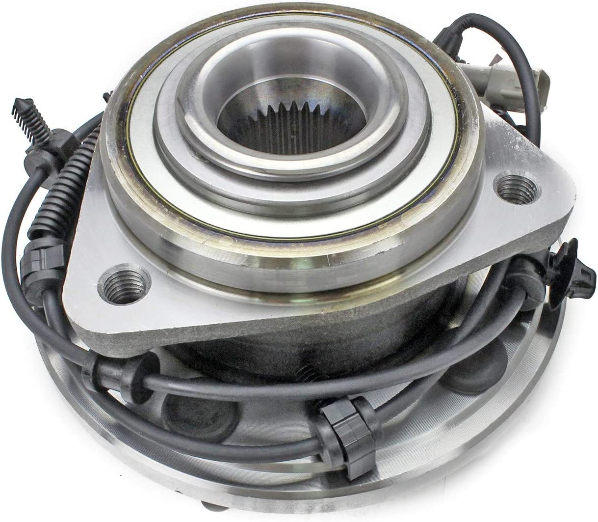 CRS National products NT513234 New Wheel Bearing Hub Pack Front Assembly trend rank 1 Drive
