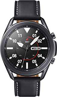 Samsung Galaxy Watch 3 45mm Stainless Steel - Black + JBL T120